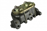 1967 - 1969 Camaro Brake Master Cylinder for Front Power Disc and Rear Drum