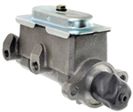 1967 - 1969 Chevy Camaro Master Cylinder for Manual Drum Brakes