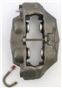 1967 - 1968 Camaro Front Disc Brake Caliper, OE Style 4 Piston Right Hand