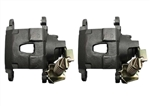 1968 - 1981 Camaro Rear Disc Brake Conversion Replacement Calipers, Pair