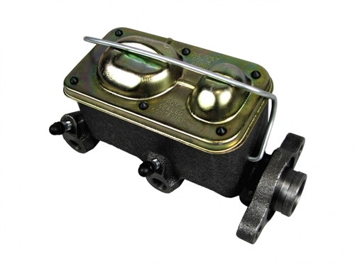 1970 - 1981 Camaro Brake Master Cylinder, Front Power Disc with Rear Drum,  WITH Bleeders, 5470409