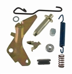 1967 - 1978 Chevy Camaro Self Adjusting Brake Hardware Kit, Front or Rear Drum, RH