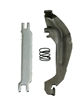 1967 - 1981 Emergency Parking Brake Lever Kit, Rear LH