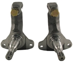 1967 - 1969 Camaro NEW Disc Brake Spindles , SOLD IN A PAIR, ON SALE
