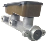 1981 Brake Master Cylinder, BENDIX Style with Plastic Lid