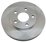 1993 - 1997 Camaro Front Disc Brake Rotor, Each