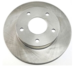 1982 - 1988 Camaro REAR Disc Brake Rotor for models w/out Performance Package