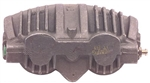 1988 - 1992 Camaro Front Disc Brake LH Dual Piston Caliper for Models with the Performance Package