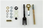 1967 - 1981 Universal Adjustable Brake Pedal Rod Kit