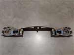 1978 - 1981 Camaro Front Bumper Cover Inner Headlight Support Filler Panel, Used GM