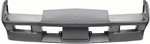 1982 - 1984 Camaro Front Bumper Cover Z28, Urethane OE Style