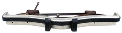 1974  - 1977 Front Bumper Assembly with Bumper Guards, GM Original Used