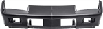 1985 - 1992 Camaro Bumper Cover, Front, Urethane Rubber