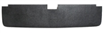 1985 - 1992 Camaro Front Lower Air Deflector, Center Spoiler