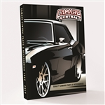 CAMARO CENTRAL PARTS AND ACCESSORIES CATALOG