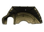 1982 - 1992 Camaro Flywheel Dust Cover Inspection Plate, Automatic Transmission