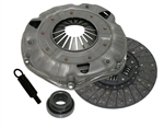 1967-1981 Clutch and Pressure Plate Kit 11 Inch