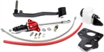 1967 - 1969 Camaro McLeod Hydraulic Conversion Firewall Kit
