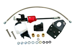 1970 - 1981 Camaro McLeod Hydraulic Conversion Firewall Kit