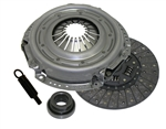 1967 - 1981 Camaro Clutch and Pressure Plate Kit 10.5 Inch