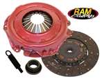 1967 - 1981 Clutch and Pressure Plate Kit 10.5 Inch