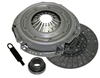 1967 - 1981 Clutch Kit with Pressure Plate, 10.5 Inch, Fine Spline