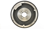 454 Manual Transmission Clutch Flywheel, Externally Balanced with Weights