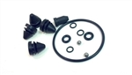 1967 - 1969 Camaro Convertible Power Top Motor and Pump Seal and Rebuild Kit