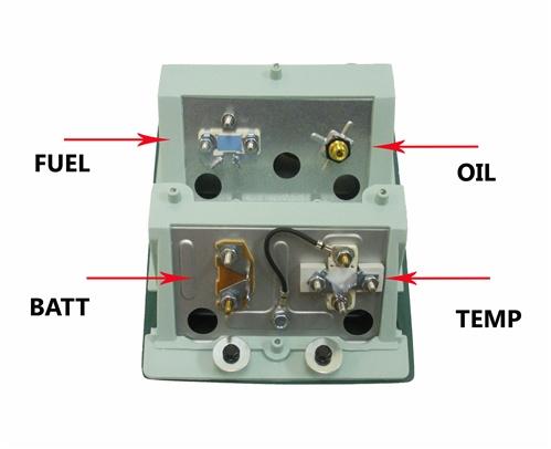 1967 camaro console battery amp gauge vintage accessories tu-berlin auto  parts and vehicles  colab - tu berlin