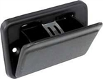 1982 - 1992 Console Rear Ash Tray Receiver and Housing