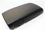 1997 - 2002 Camaro Console Door Lid, Ebony Black
