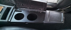 1968 - 1969 Camaro Custom Console Mounted Drink Cup Holder