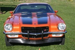 Joe Warren 1973 Z28