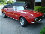 Don Fheley 1967 Convertible
