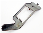 1970 - 1979 Camaro Center Dash Radio Speaker Bracket, Original GM Used