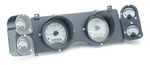1970 - 1981 Camaro Dash Instrument Cluster Gauges Set VHX