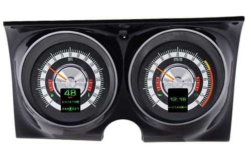 "1967-1968 Camaro Speedometer Speedo Cable Manual Transmission 68/"" New"