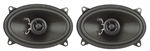 1982 - 1992 Camaro Dash Pad Stereo Speakers, Standard Version