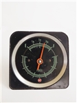 1969 Camaro Dash Fuel Gauge Assembly (Original GM Used)
