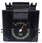 1969 Camaro Center Dash Instrument Cluster Fuel Gas Gauge