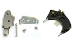1973 - 1981 Camaro Neutral Safety / Backup Light Switch Relocation to Shifter Conversion Kit with New Switch