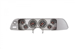 1970 - 1978 Camaro Custom Dash Instrument Cluster Housing with Auto Meter Gauges, Choice of AutoMeter Gauges