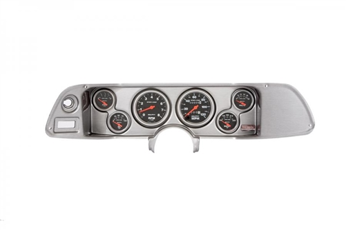 DAS 241B 2?1484466488 1970 1978 camaro custom dash instrument cluster housing with Autometer Gauge Brackets at crackthecode.co