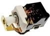 1968 - 1981 Camaro Dash Headlight Switch, 7 Pin