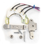 1973 - 1981 Camaro Neutral Safety / Backup Light Switch Relocation Conversion Kit, Overdrive