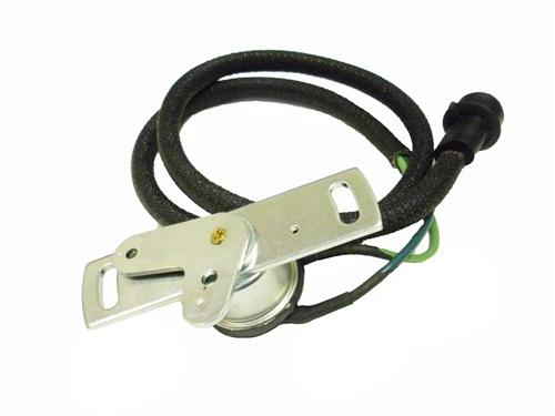 1967 - 1968 Camaro Backup Reverse Light Switch Assembly, Muncie Transmission