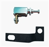1967 - 1981 Camaro Backup Reverse Light Switch and Mounting Bracket Kit, Hurst 4-Speed