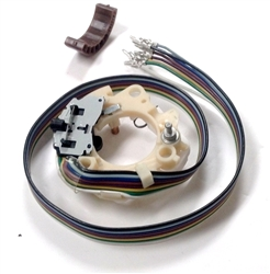 1967 - 1968 Camaro Turn Signal Switch Wiring Harness, 8 Pin