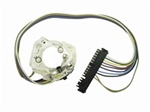 1969 - 1976 Camaro Turn Signal Switch Wiring Harness Assembly, USA MADE