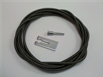 1967 - 1989 Speedometer Cable Repair Kit